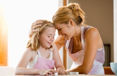 Как развивать глухого ребенка