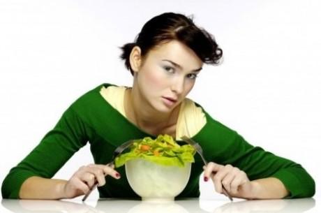 Стоит ли худеть на капустной диете