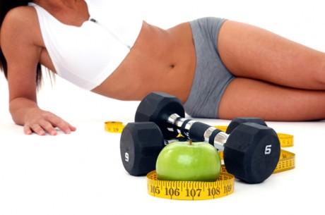 Как найти время для снижения веса