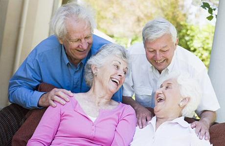 Витамины для суставов для пожилых людей