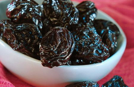 Черносливовая диета