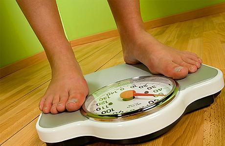 Сбросьте вес