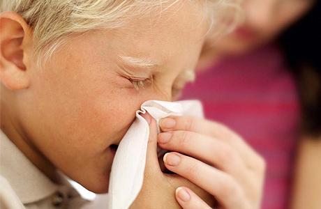 Как победить простуду за считанные дни