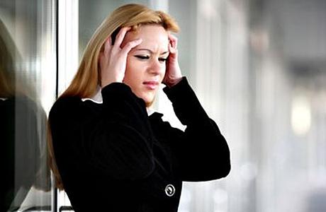 Стресс можно считать не превзойденным провокатором множества болезней