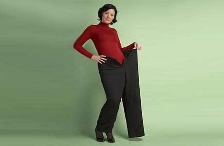 как похудеть после 65 лет женщине
