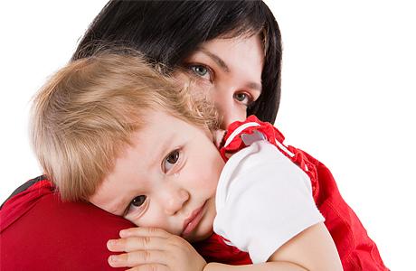 Как адаптировать ребенка