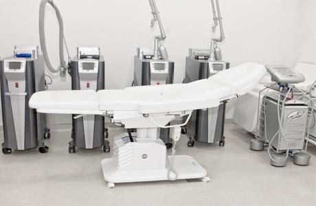 Зачем нужна лазерная терапия