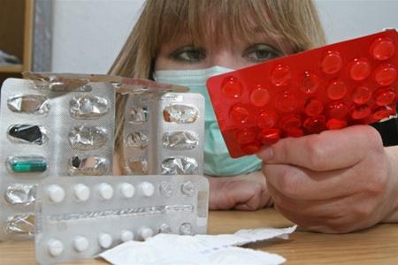 больше украинцы платят за лекарство – «Актовегин»
