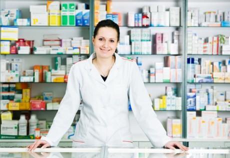 Какие лекарства украинцы покупают чаще других