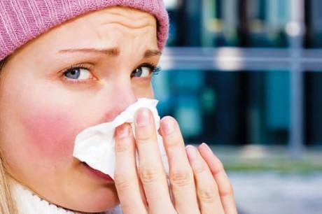 Когда ждать прихода гриппа