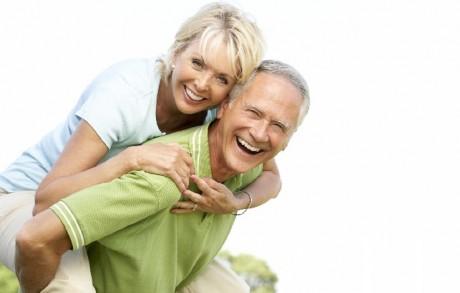 Жизнь и после 60 лет может быть активной