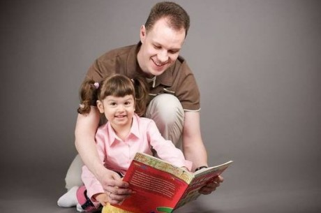 Особенности отцовского воспитания