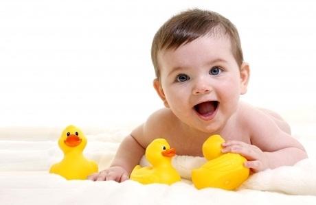 Примерный режим дня ребенка от 9 месяцев до года