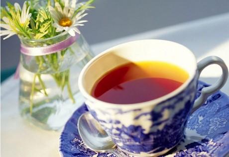 Самые полезные виды чая