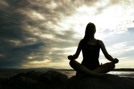 Медитация – альтернатива обезболивающему
