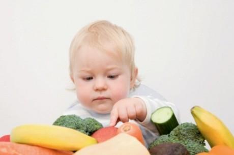 Режим дня ребенка: от 1,5 до 2 лет