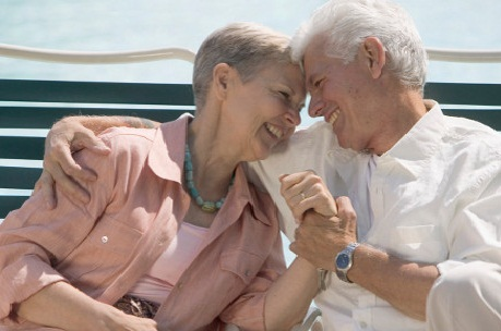 Активный образ жизни снижает риск болезни Альцгеймера