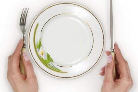 Показана диета