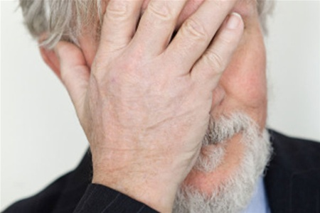 Стигма болезни Альцгеймера