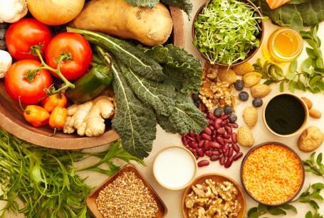 О вреде раздельного питания
