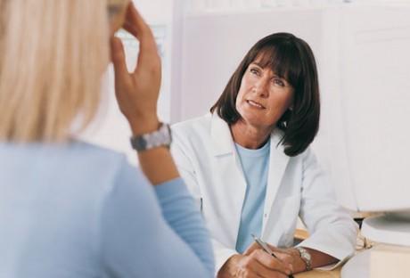 Факторы, провоцирующие раннюю менопаузу