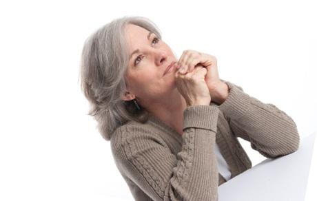 5 вещей, которых женщины боятся больше всего в старении