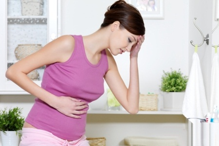 Болезненные месячные: поможет шоколад и физкультура