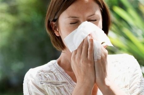 Как не допустить простуду