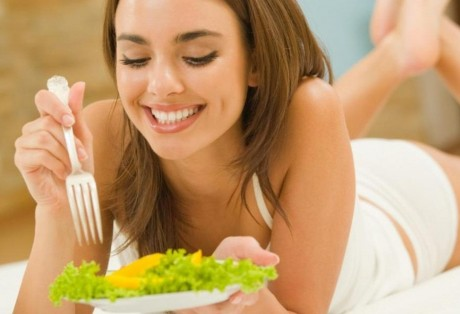 питание по группе крови для похудения