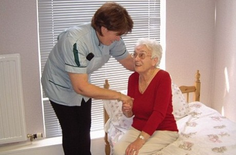 В США утвердили меры по борьбе с болезнью Альцгеймера