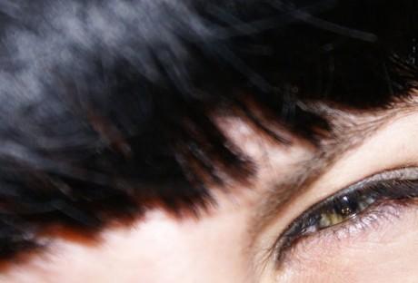 Сухие глаза, чувствительные к свету