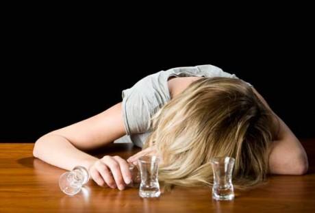 Пьянство: сомнительное настоящее и туманное будущее