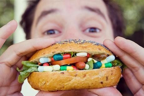 Опасны ли пищевые добавки