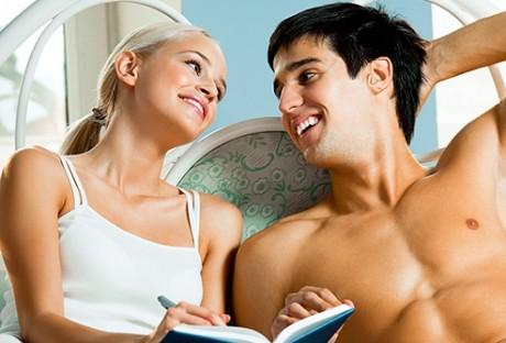 Что сексуальная жизнь мужчины может рассказать о его здоровье