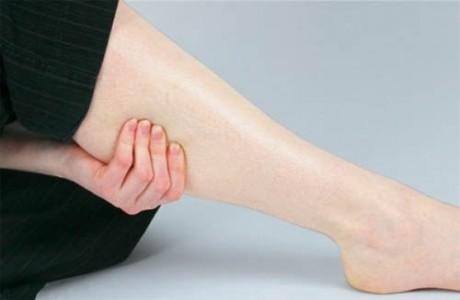 Частые судороги или спазмы в ногах