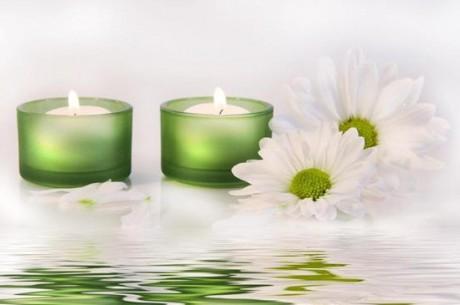 Используйте ароматерапию
