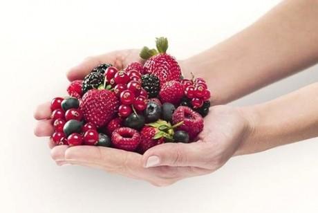 Какие ягоды самые полезные для кожи