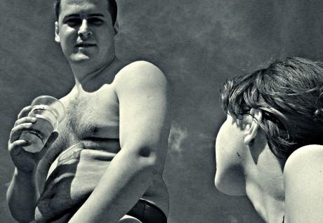 Какие мужчины подвержены развитию целлюлита