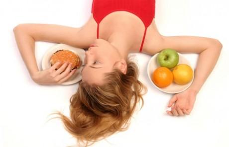 Здоровое питание для кочевников