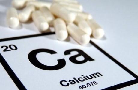 Кальций повышает риск сердечного приступа