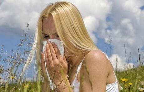 Самые распространенные заболевания лета