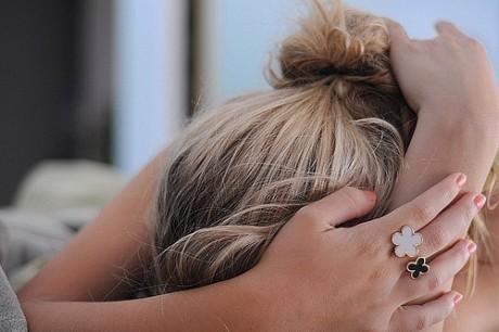 ТОП-5 приемов против менструальной болие