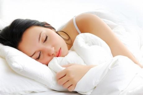 Оптимальная продолжительность сна