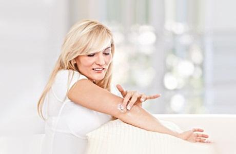 Скраб для кожи локтей в домашних условиях
