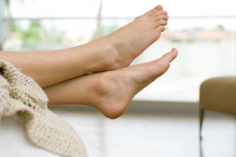 Симптомы распространенных проблем ног