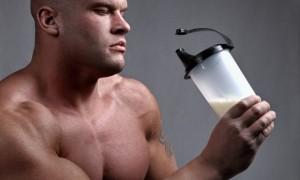 Как готовить протеиновые коктейли.