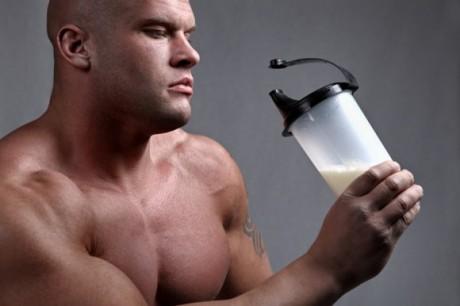 Как готовить протеиновые коктейли