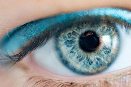 Ученые обнаружили, что радужная оболочка глаза стареет