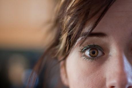 Как обострить свое зрение