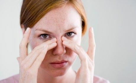 Лечебная физкультура для глаз